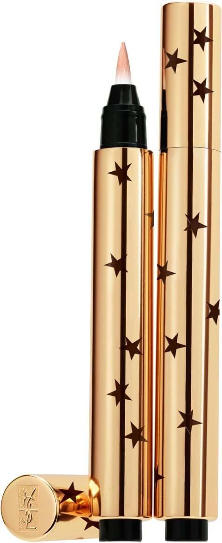 Yves Saint Laurent Touche Eclat concealer N°01 Luminous Radiance