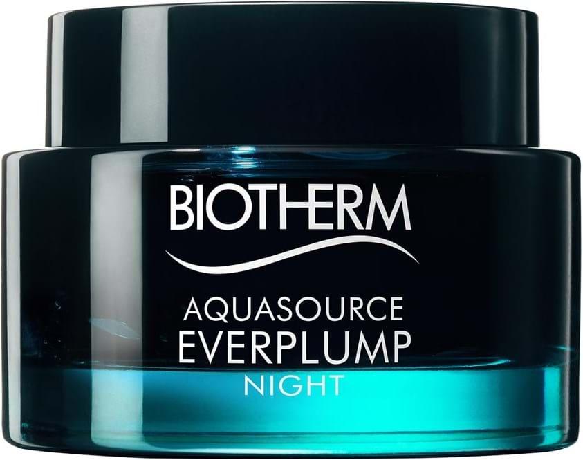 Biotherm Aquasource Everplump Night Creme 75 ml