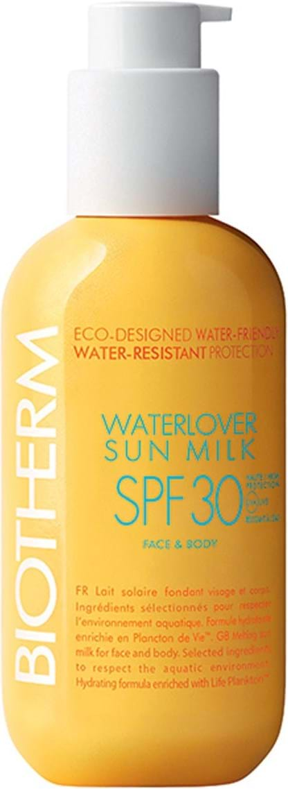Biotherm Solaire Waterlover Sun Milk 200 ml