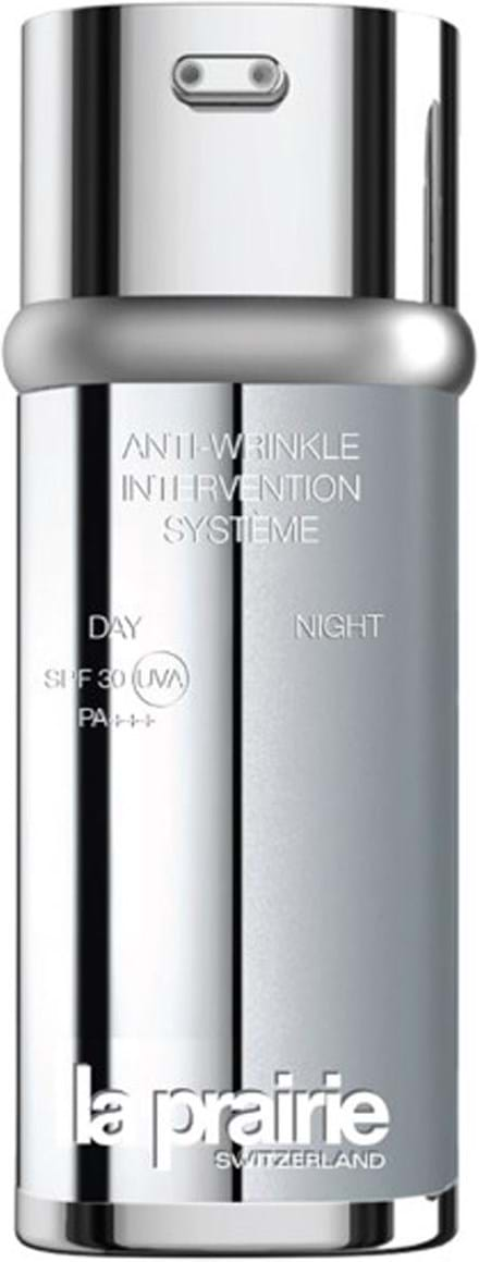 La Prairie The Anti Aging Collection Line Interception Power Duo