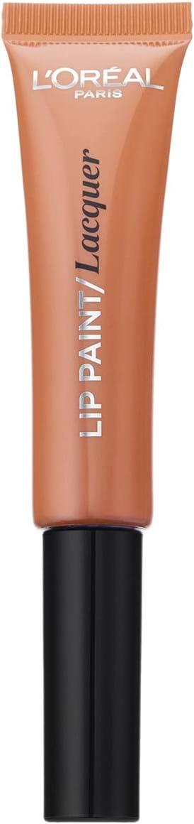 L'Oréal Paris Infaillible Paint Lipstick Lacquer N° 101 Gone with the Nude