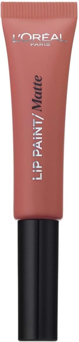 L'Oréal Paris Infaillible Paint Lipstick Matte N° 201 Hollywood Beige