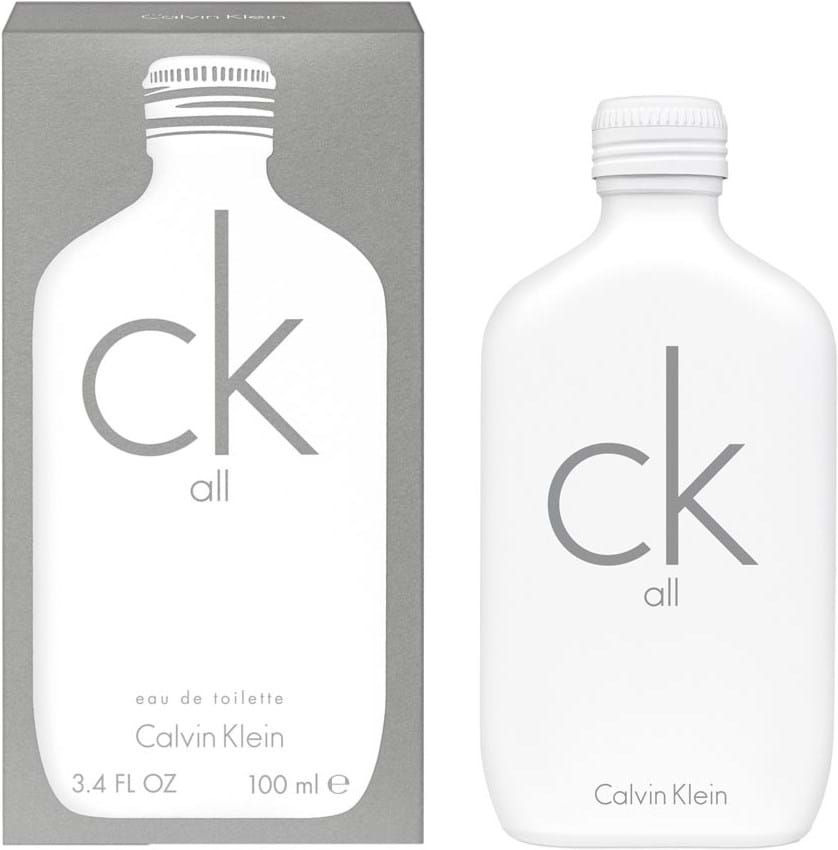 Calvin Klein CK All Eau de Toilette 100ml