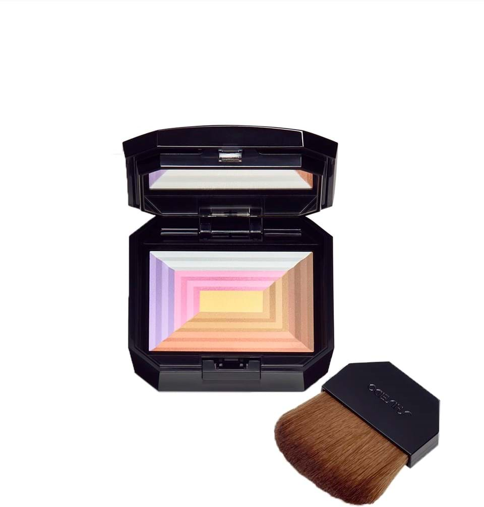 Shiseido 7 Lights Powder Illuminator 12g