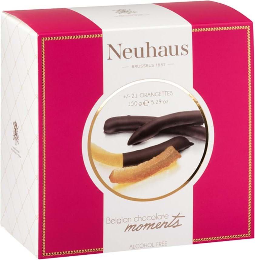 Neuhaus Orangettes 150g
