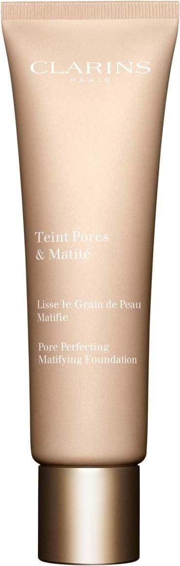 Clarins Complexion Powder Foundation N° 05 Nude Cappucino 30 ml
