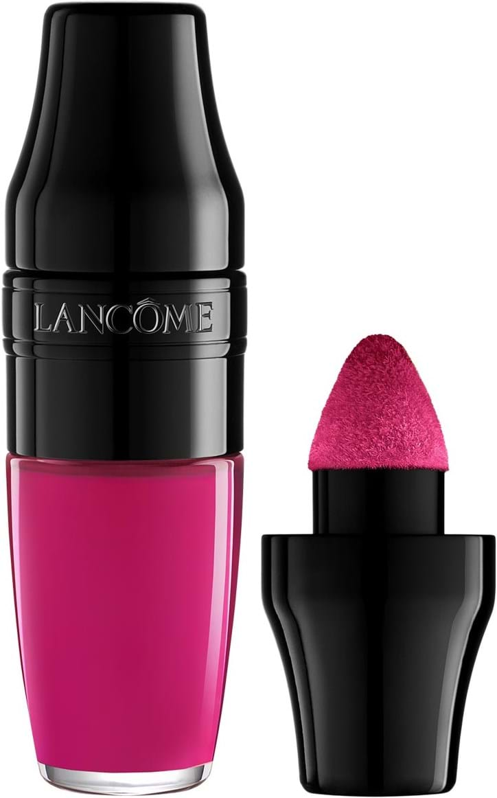 Lancôme Matte Shaker læbestift N° 378 Pink Power
