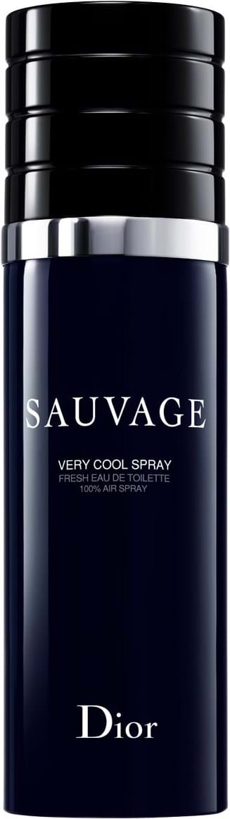 Dior Sauvage Very Cool Spray Eau de Toilette 100 ml