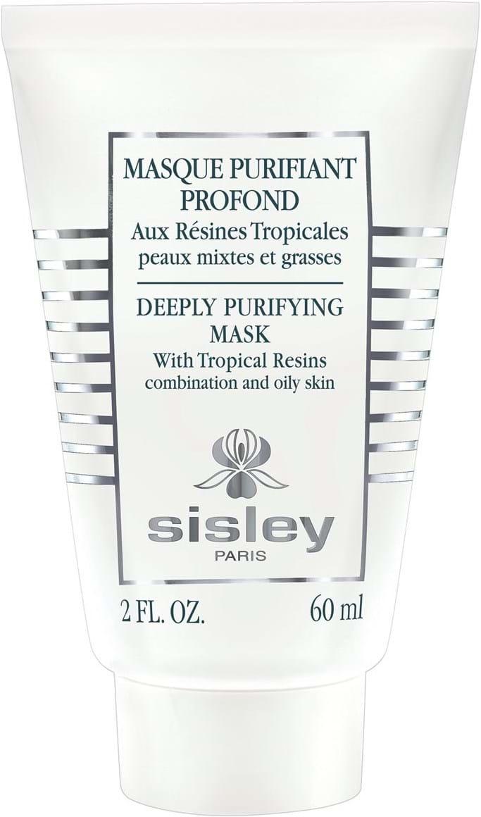 Sisley Tropical Resins, dybderensende maske, 60ml