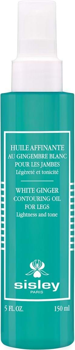 Sisley White Ginger Contouring Oil for Legs 150 ml