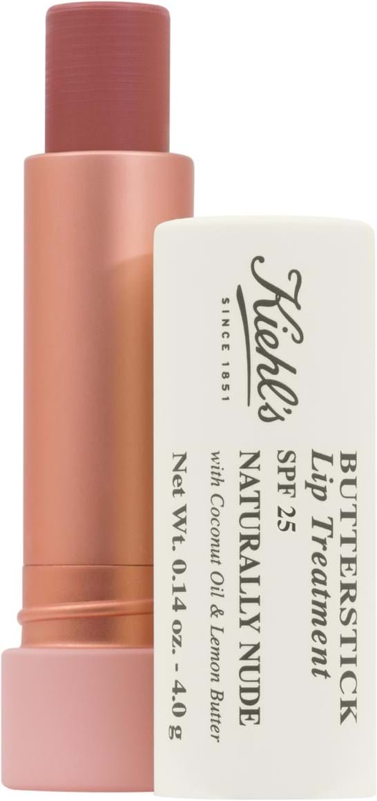 Kiehl's Butterstick Lipstick Nude