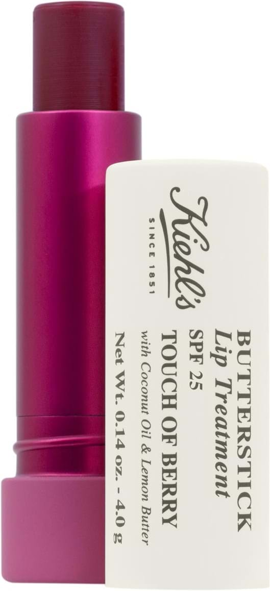 Kiehl's Butterstick-læbestift Touch of Berry