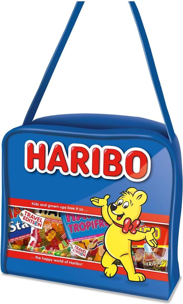 HARIBO Travel Bag 800g