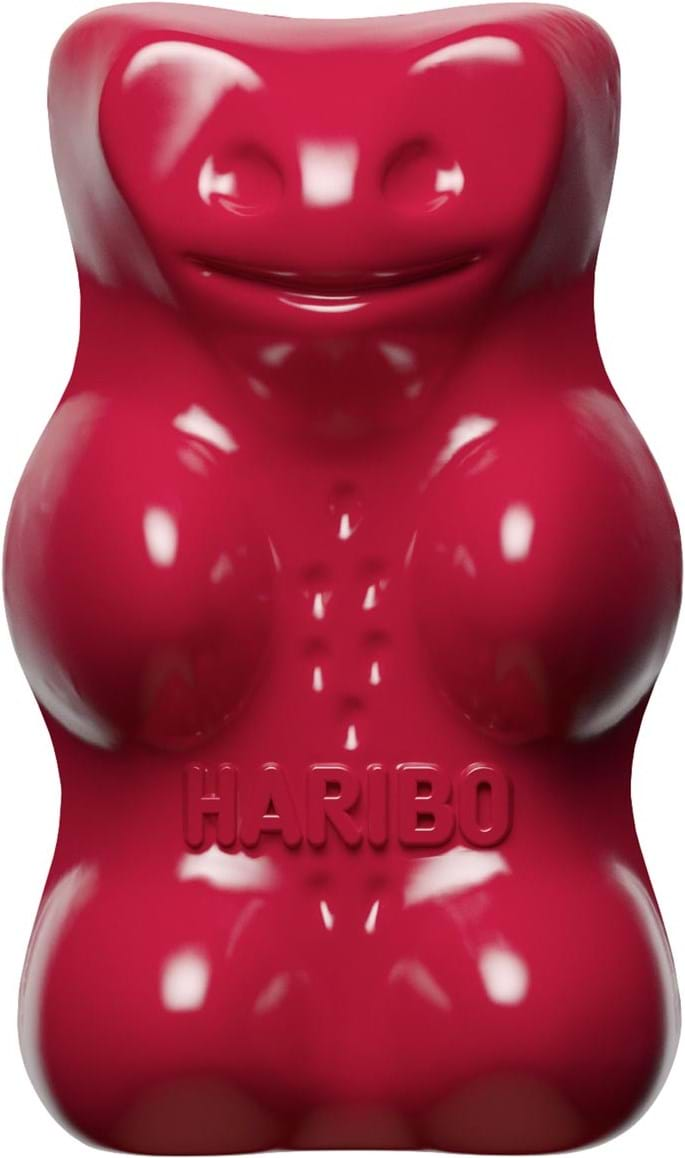 HARIBO Goldbear Candy Tin 120g