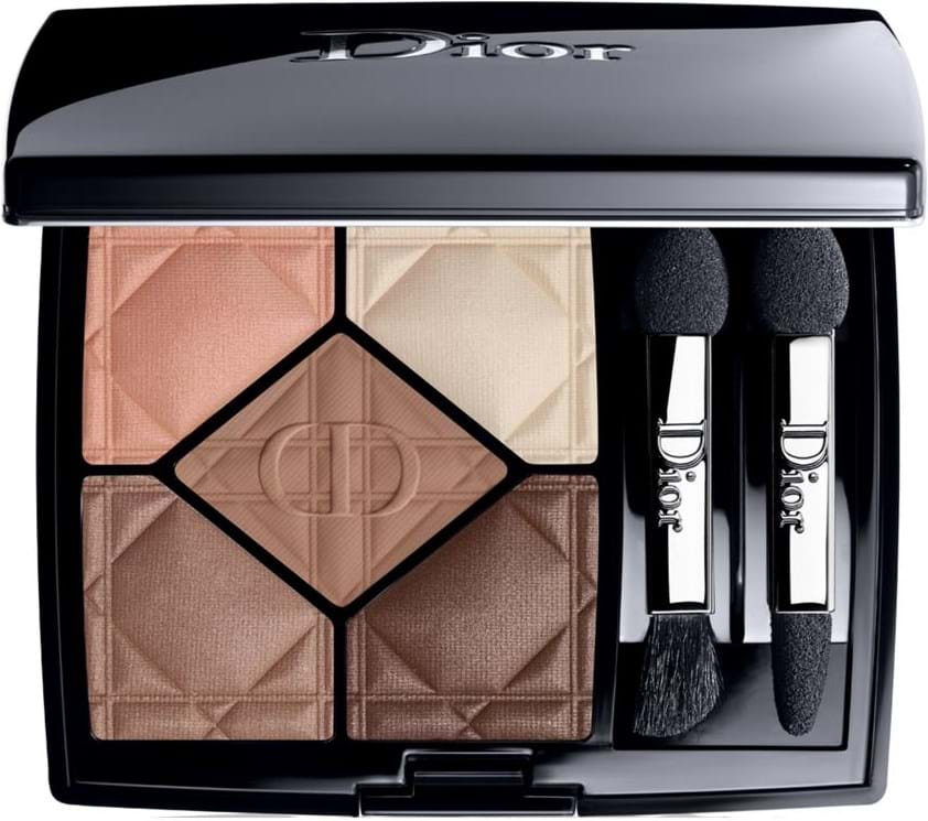 Dior 5 Couleurs Eyeshadow N° 647 Undress