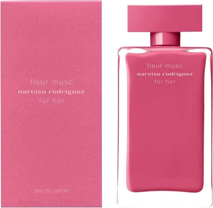 Narciso Rodriguez Fleur Musc For Her Eau de Parfum 100 ml