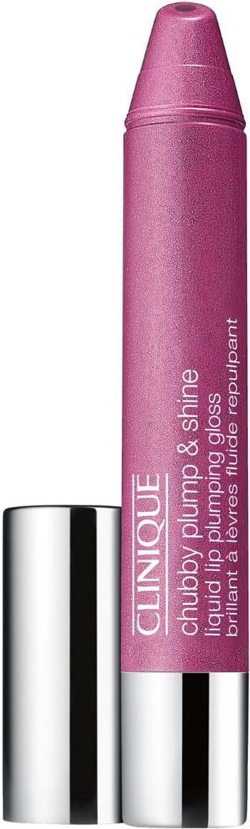Clinique Chubby Plump & Shine lipgloss N° 07 Goliath Punch