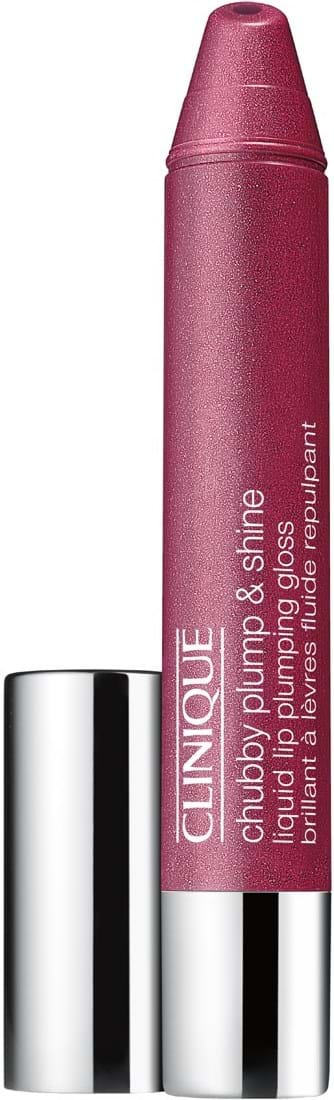 Clinique Chubby Plump & Shine Lip Gloss N° 08 Va Va Va Violet