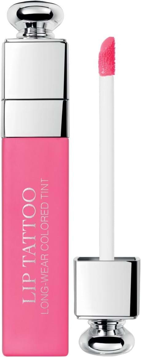 Dior Addict Lip Tattoo Lipstick N° 881 Natural Pink