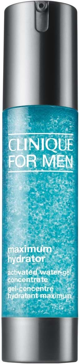 Clinique For Men Maximum Hydrator Moisturizer Gel 50ml