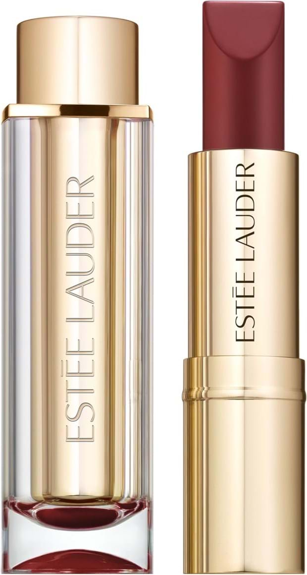 Estée Lauder Pure Color Love Lipstick N° 120 Rose Xcess