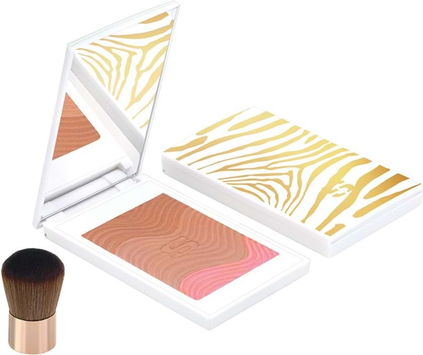 Sisley Sun Glow Powder Trio N° 1 Honey Cinnamon 10 g