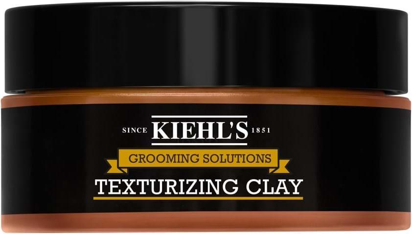Kiehl's Grooming Solutions fleksibel styling-lerpomade 50g