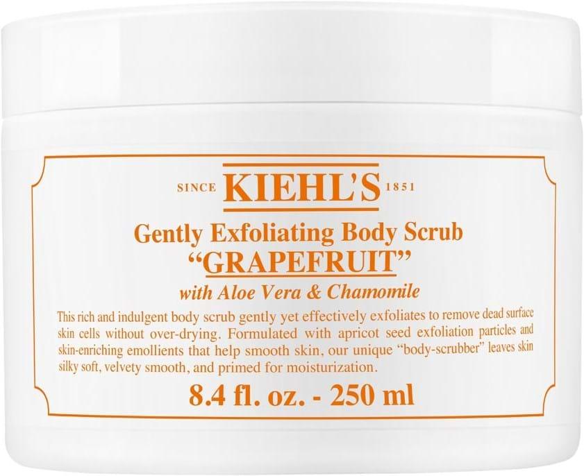 Kiehl's Grapefruit-bodyscrub 250ml