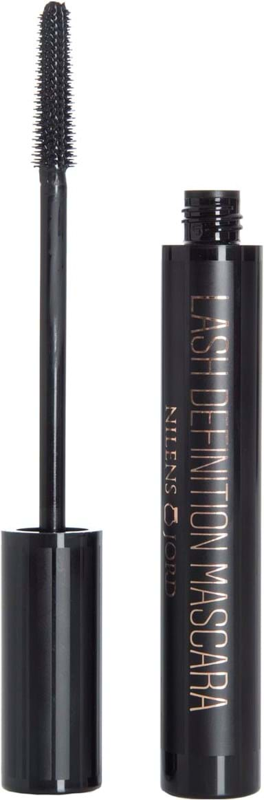 Nilens Jord Mascara Lash Definition N° 787 Black