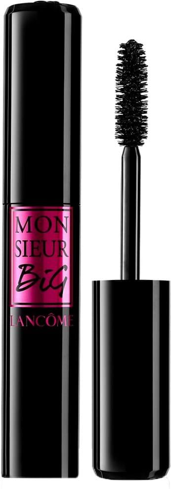 Lancôme Monsieur Big Mascara N°1 Black 10ml