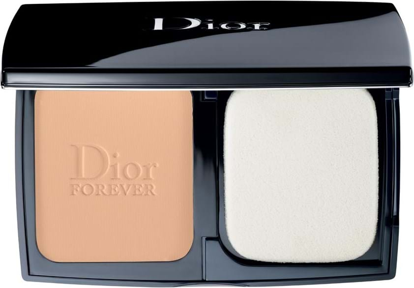 Dior Diorskin Forever Compact Foundation N° 020 Light Beige