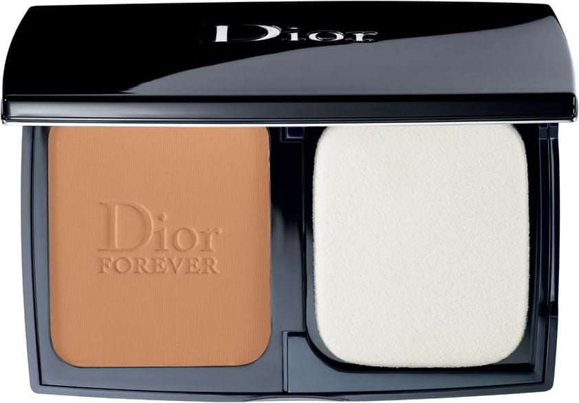 Dior Diorskin Forever Compact Foundation N° 040 Honey Beige