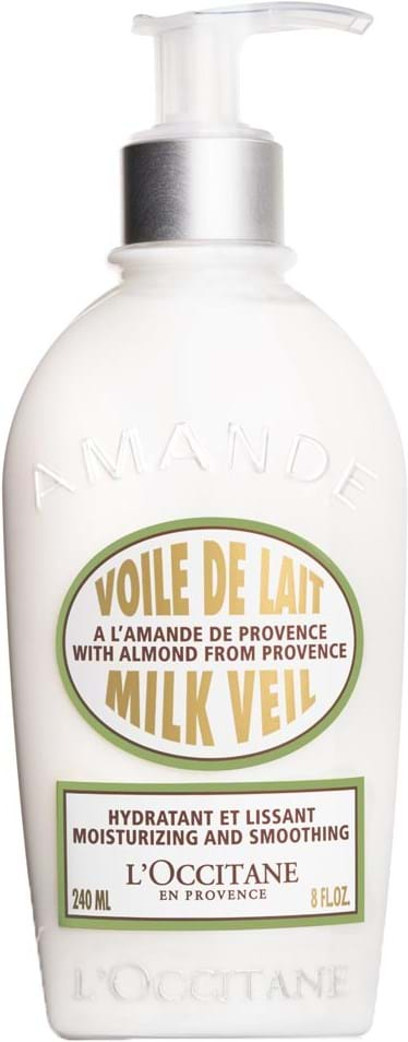 L'Occitane en Provence Almond Milk Veil 240 ml