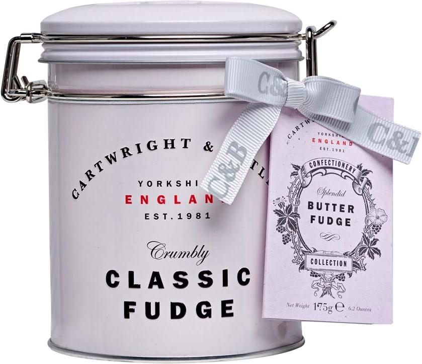Cartwright & Butler – smørfudge i dåse 175g