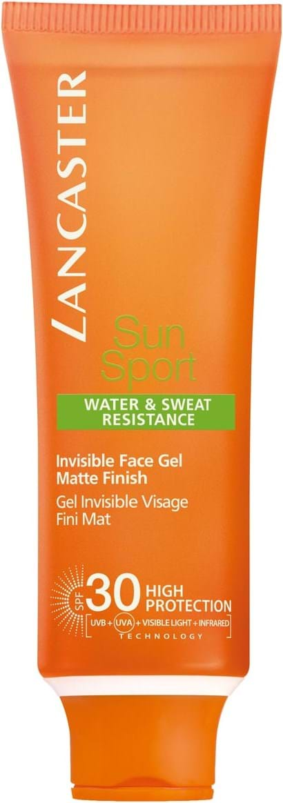 Lancaster Suncare Sport invisible Face Gel SPF30 50 ml