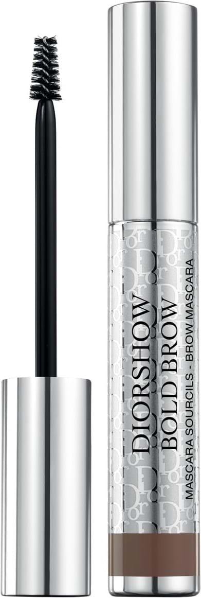 Dior Bold Brow Show Eyebrow Mascara N° 002 Dark