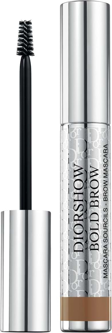 Dior Bold Brow Show‑øjenbrynsmascara N°021 Medium