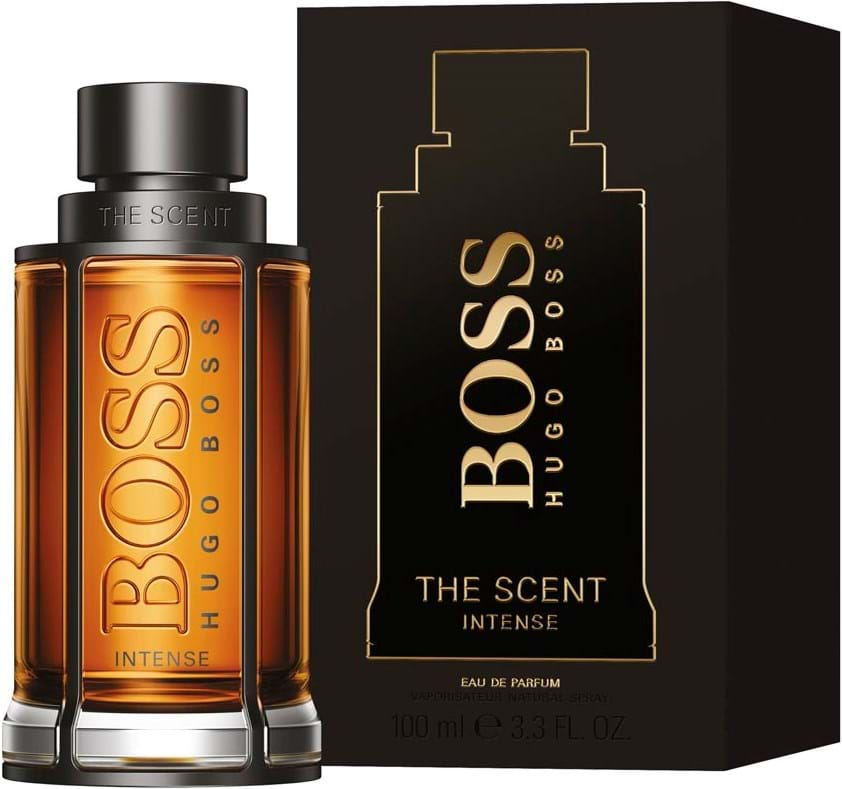 Boss The Scent Intense Eau de Parfum 100 ml