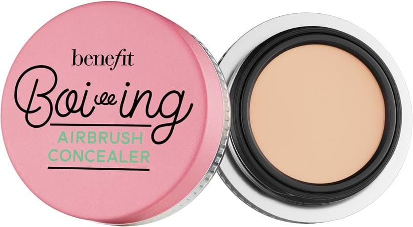 Benefit Boi-ing Airbrush Concealer Light