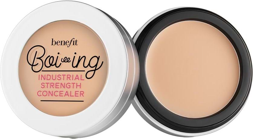 Benefit Boi-ing Industrial Strength concealer Medium
