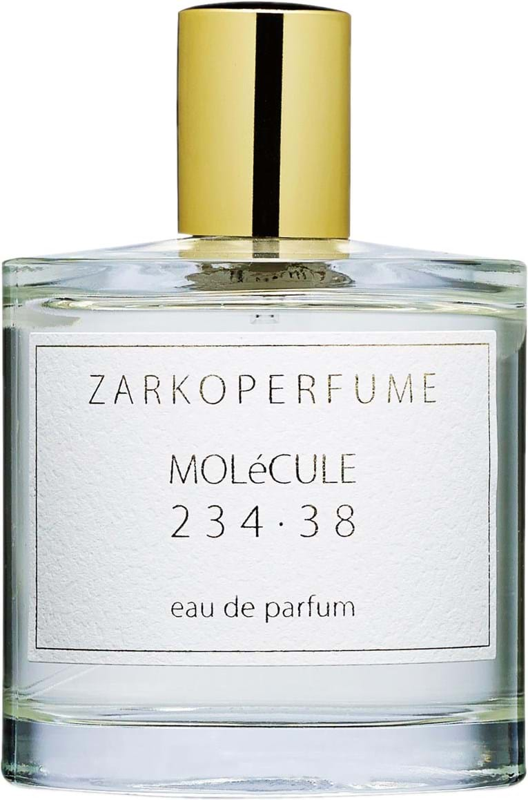ZarkoPerfume Molécule 234.38 Eau de Parfum 100 ml