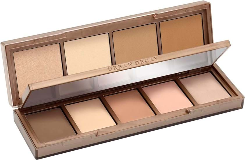 Urban Decay Naked-palet Commando