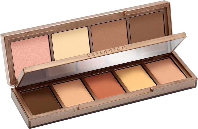 Urban Decay Naked Palette Smokin