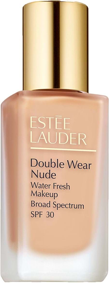 Estée Lauder Double Wear Nude Waterfresh SPF30 Foundation N° 62 2C0 Cool Vanilla