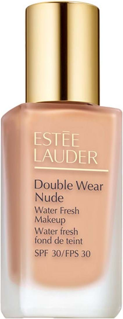 Estée Lauder Double Wear Nude Waterfresh SPF30 Foundation N° 66 1C1 Cool Bone