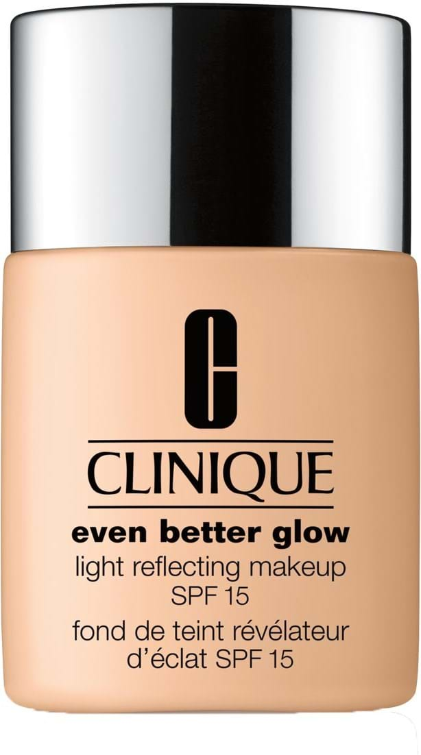 Clinique Even Better Glow Light Reflecting Makeup SPF15-foundation N°40 Cream Chamois