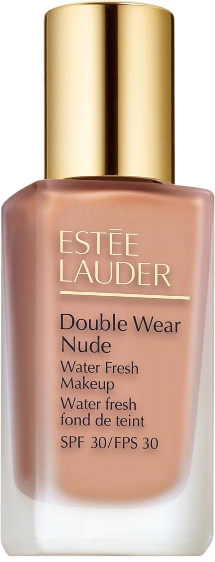 Estée Lauder Double Wear Nude Waterfresh SPF30 Foundation N° 03 4C1 Outdoor Beige