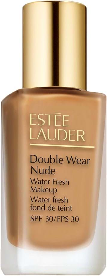 Estée Lauder Double Wear Nude Waterfresh SPF30 Foundation N° 05 4N1 Shell Beige