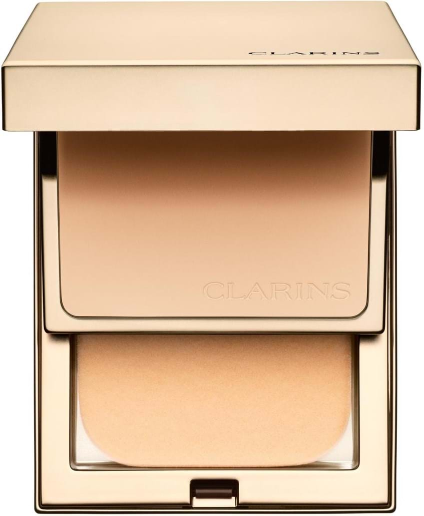 Clarins Everlasting Compact Found. N° 108 Sand 10 g