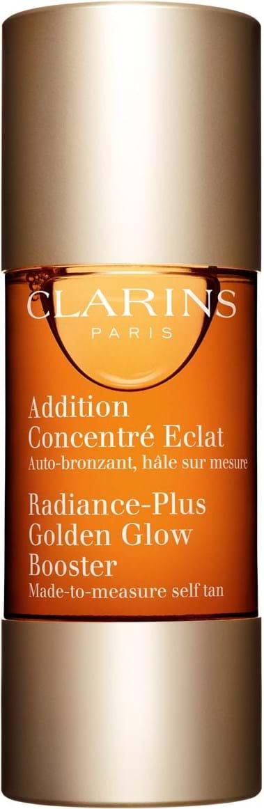 Radiance Plus Golden Glow Booster til ansigtet 15ml